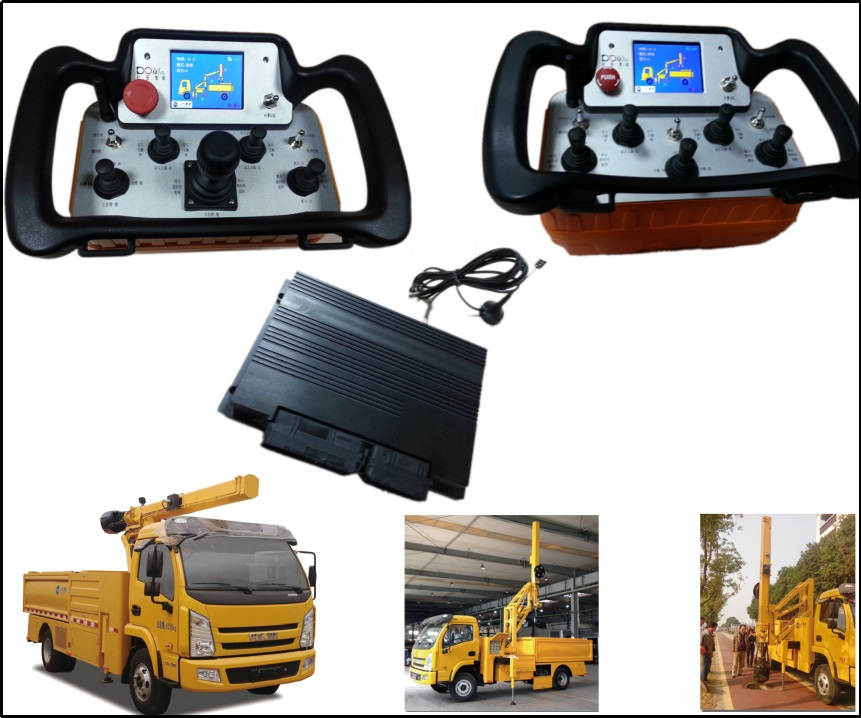 05_remote_control_for_Desilting_Truck_romote_control_system_9X_Minerals_Alpha_intelligence